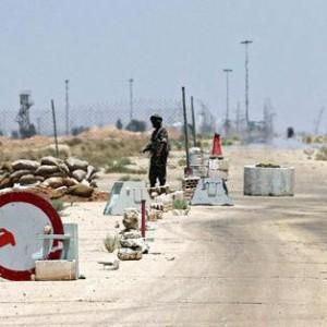 Iraq, il