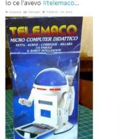 Renzi cita Telemaco: l'ironia su Twitter