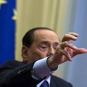Forza italia le casse del partito sono vuote forse for Parlamentari forza italia