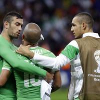 Algeria, i giocatori devolvono i premi ai bambini di Gaza