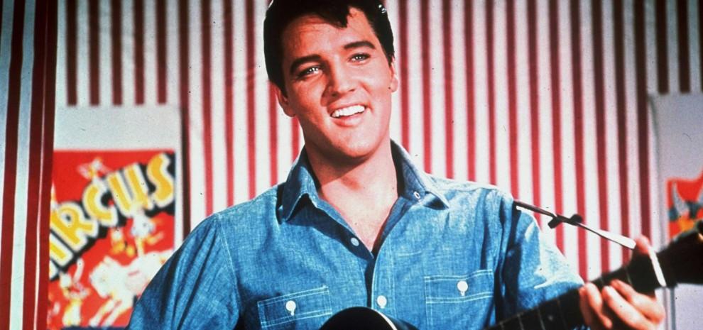 Quel torrido luglio del 1954, quando Elvis inventò il rock'n'roll