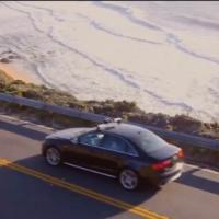 Auto intelligente, Cruise prova a battere sul tempo Google