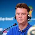 """Olanda, Van Gaal: """"Non sottovaluteremo il Costarica"""""""