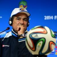 """Costarica, Pinto lancia la sfida all'Olanda: """"Facciamo attenzione ai"""