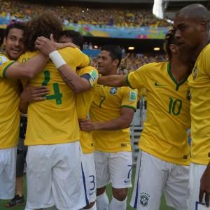 Un Brasile che quasi 'somiglia' al... Brasile