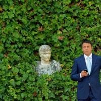 "Italicum, Renzi sfida i ribelli: ""Chi blocca le riforme sabota l'Italia"""