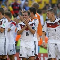 Germania, la corazzata di Loew battuta solo da Balotelli