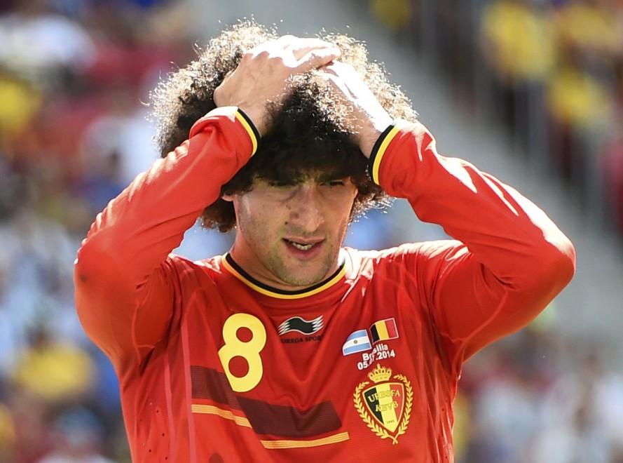 Аргентина - Бельгія 1:0. Перший півфінал за 24 роки - изображение 7