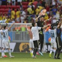 Argentina bruttissima ma vincente: è l'incubo di tutto il Brasile
