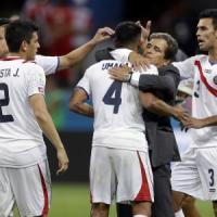"""Costarica, eliminazione amara: """"Peccato, potevamo vincere i Mondiali"""""""