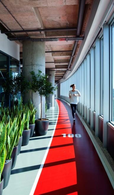 Il festival dell 39 interior design ecco gli uffici pi for Space arch delhi
