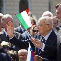 """Riforme, Napolitano: """"No rinvii, evitare inconcludenza"""""""