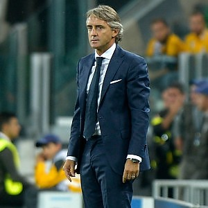 """Italia, Mancini si candida: """"Io nuovo ct? Nessuno mi ha chiamato, sarebbe un onore"""""""