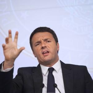 """Renzi all'Ue: """"Investimenti per innovazione fuori dal patto di stabilità"""""""
