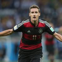 Klose nella storia: miglior marcatore di sempre ai Mondiali