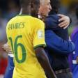 """Brasile, Scolari: """"La responsabilità è solo mia"""""""