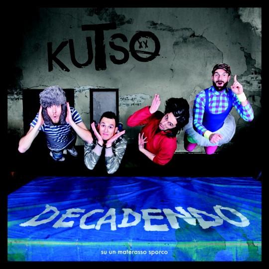Kutso, che nome: e il grottesco teatro canzone della band romana diventa un caso