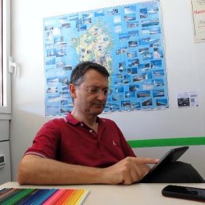 """Sardegna apripista di Internet. Pietro Zanarini, pioniere della rete: """"Il web italiano nacque qui"""""""