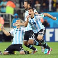 E ora la sfida: Europa contro Sudamerica
