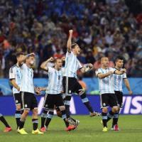 Olanda-Argentina 2-4 ai rigori, Romero porta i suoi in finale