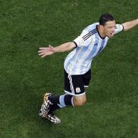E ora la terza finale tra Argentina e Germania