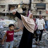 "Gaza, quasi 90 morti. Onu chiede tregua. Obama: ""Pronti alla mediazione"""