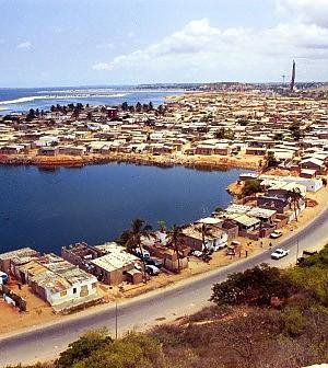 Costo della vita per gli espatriati: l'Africa batte l'Europa