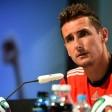 Germania, Klose: ''Manteniamo la concentrazione alta con l'Argentina, o il 7-1 non sarà servito a nulla''