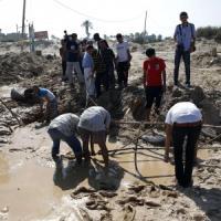Gaza, nove morti mentre guardavano Argentina-Olanda