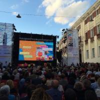 Pastori digitali e progetti per arrivare a Marte. Lo spettacolo dell'innovazione a Cagliari