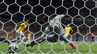 Brasile-Olanda 0-3, la Seleçao crolla anche nella finalina
