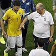 """Brasile, Thiago Silva: """"Chiediamo scusa ai tifosi"""". Scolari non lascia: """"Futuro lo decide la federazione"""""""