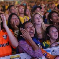 Brasile, nella sconfitta la grande dignità del Paese