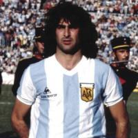"""Argentina, la profezia di Kempes: """"Noi campioni in Brasile, un bombazo"""""""