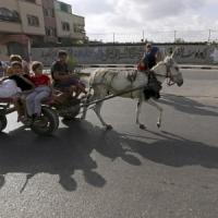 """Gaza, prima incursione di terra dell'esercito israeliano. """"Lasciate case, bombardiamo"""""""