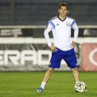 I magnifici dieci del Mondiale: Messi-Muller è la sfida da Pallone