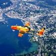 Migranti, la Svizzera  manda in volo i droni  contro gli ingressi illegali