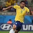 Brasile sotto accusa, Fred si difende: ''Non sono l'unico colpevole''