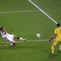 Germania-Argentina 1-0, Goetze regala il titolo mondiale ai tedeschi