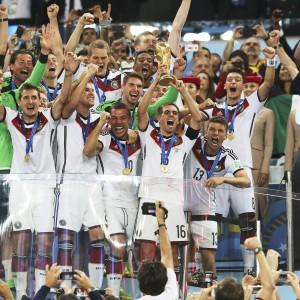 """Una vittoria che apre un'epoca """"tedesca"""""""