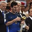 Argentina, per Messi è il premio più amaro: la Fifa lo giudica il numero 1