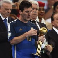 Argentina, per Messi è il premio più amaro: la Fifa lo giudica