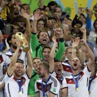 Germania-Argentina l'evento sportivo più seguito nella storia di