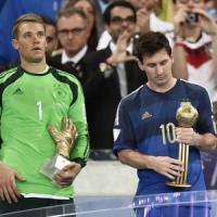 Argentina, la delusione di Messi: ''Sono distrutto''