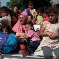 "Gaza, l'appello dell'Unrwa: ""Insieme per rifornire i rifugi dei palestinesi"""