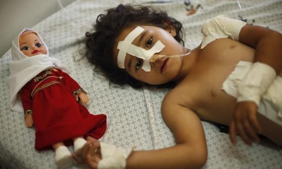 """Gaza, proposta egiziana di tregua. Netanyahu la sostiene. Hamas: """"Solo con accordo completo"""""""