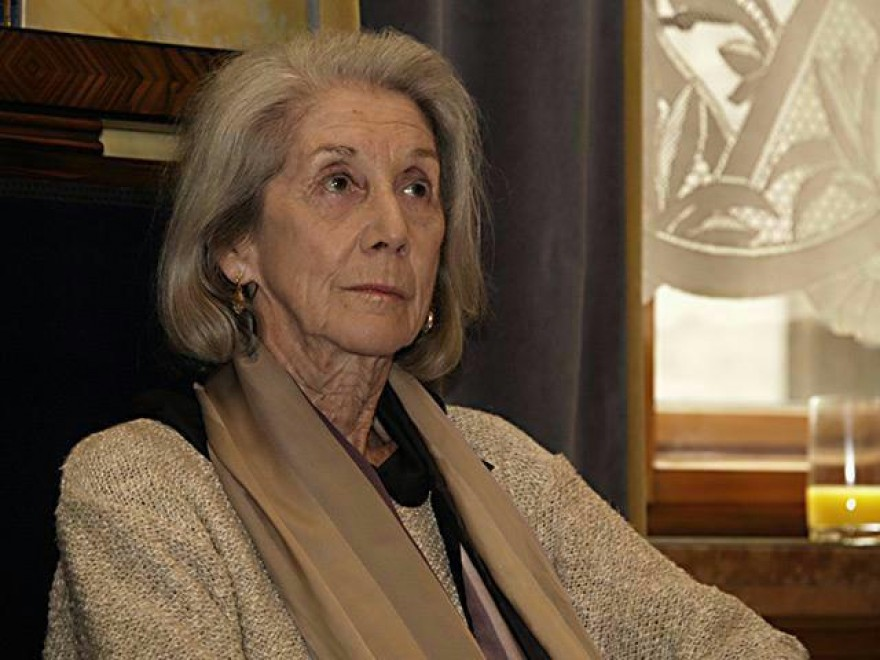 Addio a Nadine Gordimer: Nobel bianco contro l'apartheid. Fotostoria
