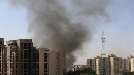 Libia, violenti combattimenti a Tripoli e Bengasi