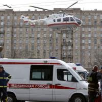 Deraglia treno della metropolitana: Mosca paralizzata