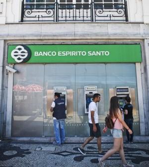 """Banco Espirito Santo, crisi senza fine.<br />La famiglia """"onnipotente"""" fuori dall'istituto"""